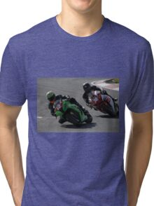 Australian Superbike Champs - Mallala 2015 (Part 2) Tri-blend T-Shirt