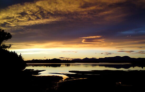 Dawn   by Faith Barker Photography