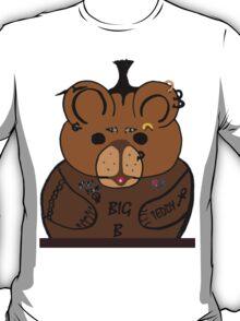 Big Teddy B. T-Shirt