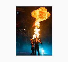 ZAP CIRCUS Fire Breath 2 Unisex T-Shirt