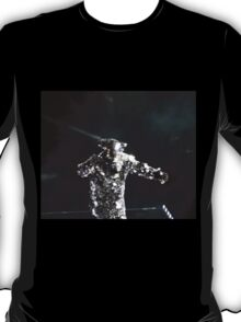 Arcade Fire Concert Effect, photography Reflektor tour 2014 T-Shirt