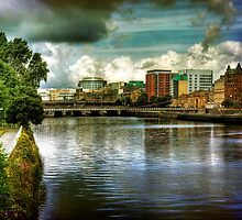 Clyde View (3) by Karl Williams
