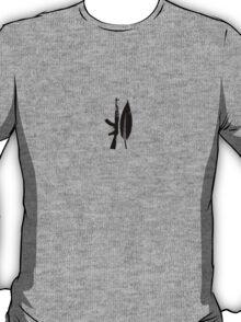 War & Peace part 2 T-Shirt