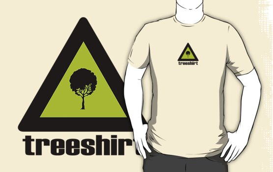 Treeshirt by eleni dreamel
