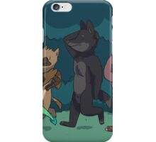 Mythical Adventures iPhone Case/Skin