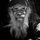 Anangu - South Australia by Stephen Permezel