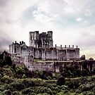 Dover Castle 2 by Anna Shaw