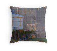 Mundaring Weir Throw Pillow