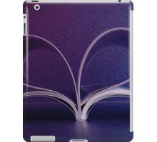 Paper heart iPad Case/Skin