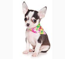 Glamorous chihuahua puppy Unisex T-Shirt