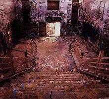 Run For The Door! by Jon Staniland