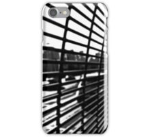 Grid 1 iPhone Case/Skin