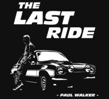 The Last Ride by SusanCruz