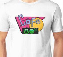 Cafe 80's Unisex T-Shirt
