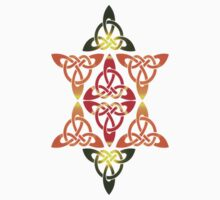 Celtic Balance by TriciaDanby