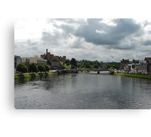 River Ness Canvas Print
