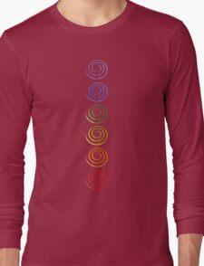 Chakra Balance Long Sleeve T-Shirt