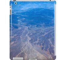 TEN THOUSAND METRES iPad Case/Skin