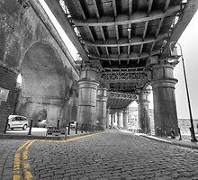 Castlefields, Manchester by dlsmith