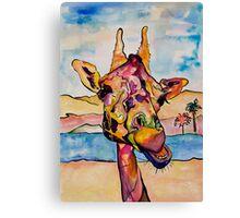 PUZZLES Canvas Print