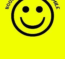 Boobies Make Me Smile  by rara25
