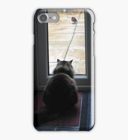 157 - FRUSTRATION - DAVE EDWARDS - 2015 iPhone Case/Skin