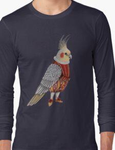 Petit monsieur Maxime Long Sleeve T-Shirt