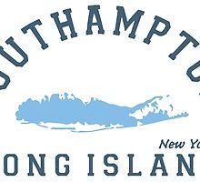 Southampton - Long Island. by America Roadside.