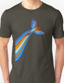 Awesome Parrot T-Shirt