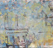 Exterior by John Fish