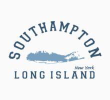 Southampton - Long Island. T-Shirt