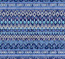 Summer pattern by MartaOlgaKlara