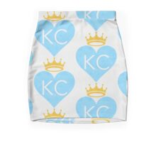 Royal Hearts Club 2 Mini Skirt