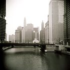 Chicago by HolgaJen