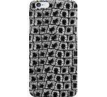 holy holey iPhone Case/Skin