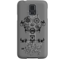 Ghost In The Machine Samsung Galaxy Case/Skin