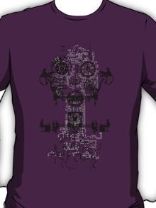 Ghost In The Machine T-Shirt