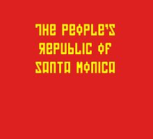 The People's Republic of Santa Monica (dark shirts) Unisex T-Shirt