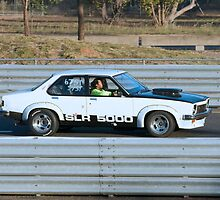 Holden-Torana SLR/5000 by Christopher Houghton