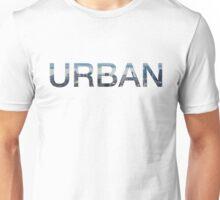 URBAN - Opportunity Awaits Unisex T-Shirt