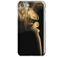 Smoke 2 iPhone Case/Skin