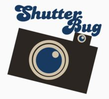 Shutter bug Kids Clothes