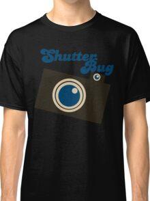 Shutter bug Classic T-Shirt