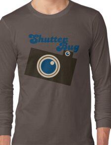Shutter bug Long Sleeve T-Shirt