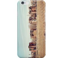 Brush Park  iPhone Case/Skin