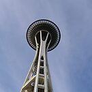 Seattle Living by WaleskaL