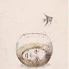 In a fishbowl by mycolour