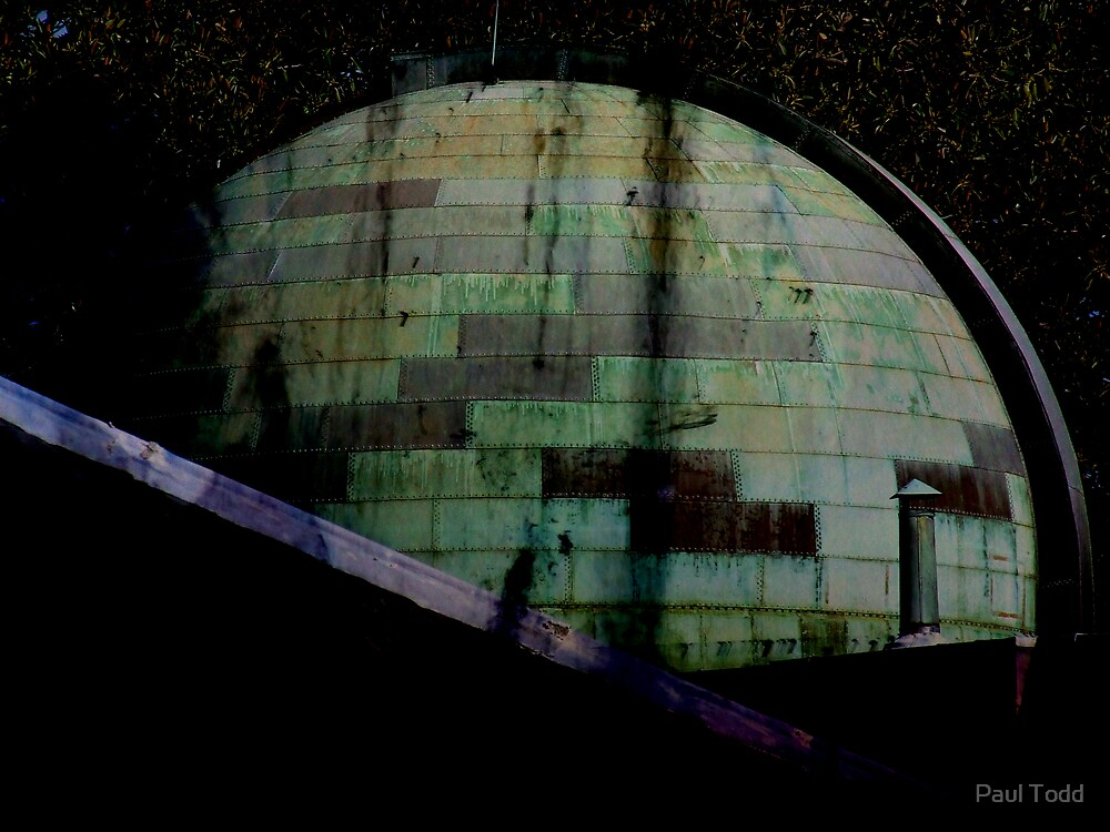 Dome by Paul Todd