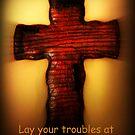 Lay it down... by Lynn Moore