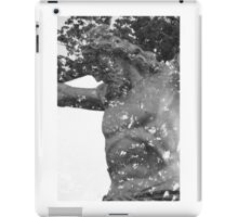 Tree of eternal life iPad Case/Skin
